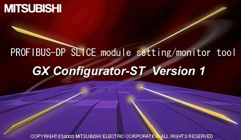 GX-Configurator-ST1