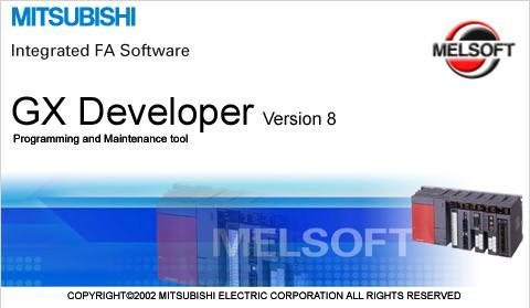 GX-Developer-8.50C-E