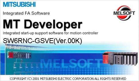 MT-Developer